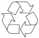 logo Moebius (sans chiffre)