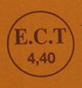 Symbole ECT